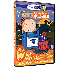 Peg Hallowween dvd