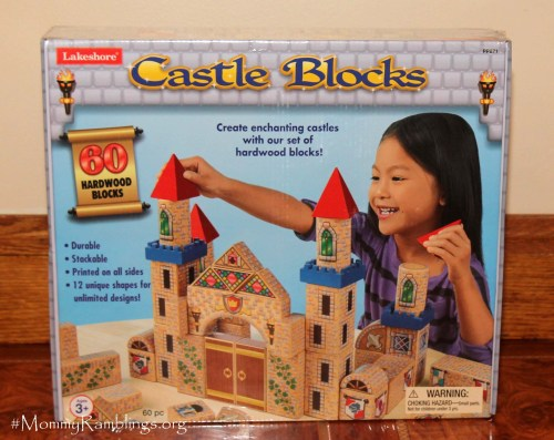 Castle Blocks