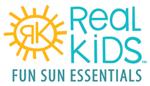 real kids shades logo