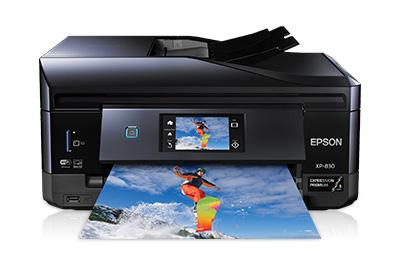 xp-830 printer