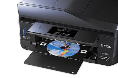 xp 830 printer