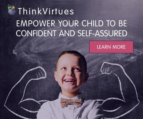 think virtues photo