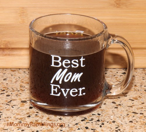Best mom ever mug 2