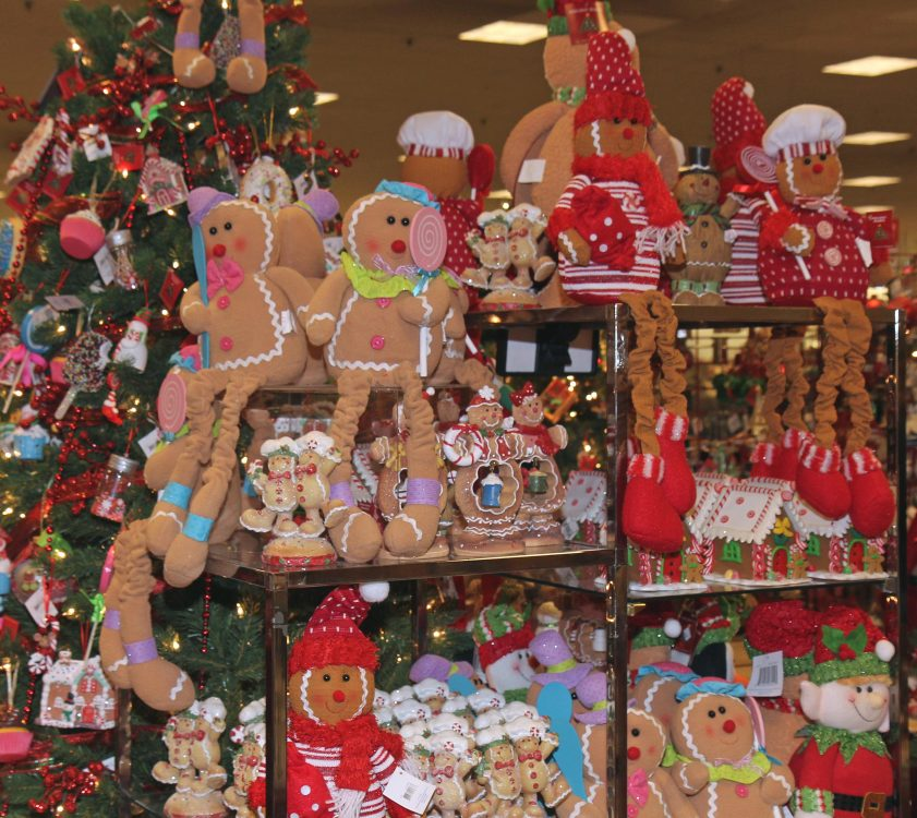 boscovs 10 - Boscovs Christmas Decorations