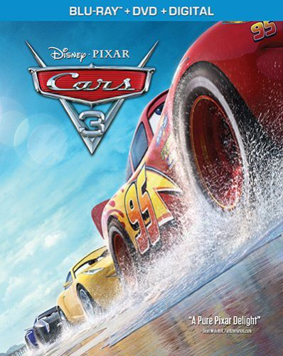 Cars 3 Digital Is Available Today Free Cars 3 Activity Download