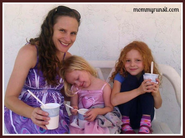Milestones: This Mom's Life | Mommy Runs It