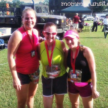 Running with Galloway Groups | Mommy Runs It