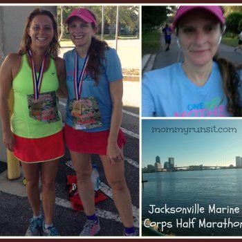 Jacksonville Marine Corps Half Marathon