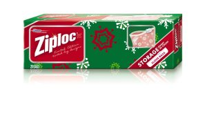 Holidays Made Simple with Ziploc | Mommy Runs It