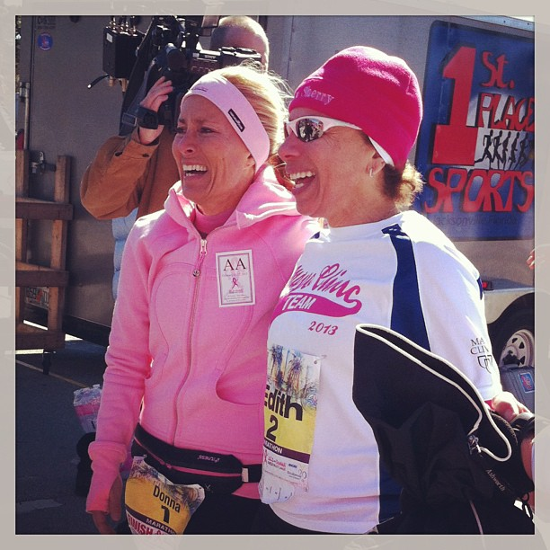 Race Recap | 26.2 with Donna | Mommy Runs It