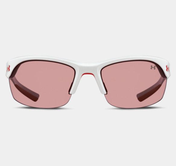 Under Armour Sunglasses + Hobie Polarized Sunglasses