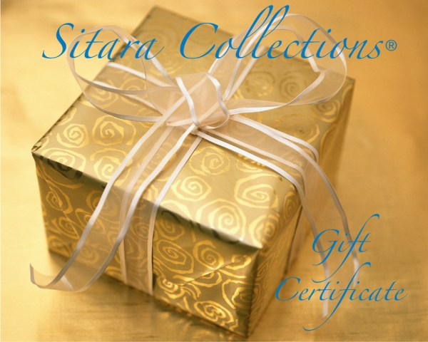 Sitara Collections | Holiday Gift Guide | Mommy Runs It #2014HGG