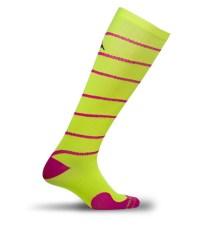 PRO Compression Marathon Socks | Mommy Runs It  #sweatpink #holidayrunlist #keepittight