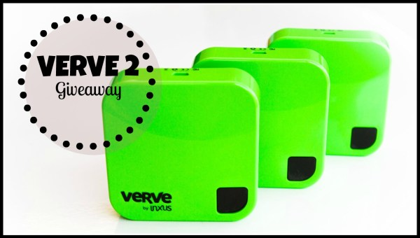 VERVE 2 | Holiday Gift Idea  #2014HGG