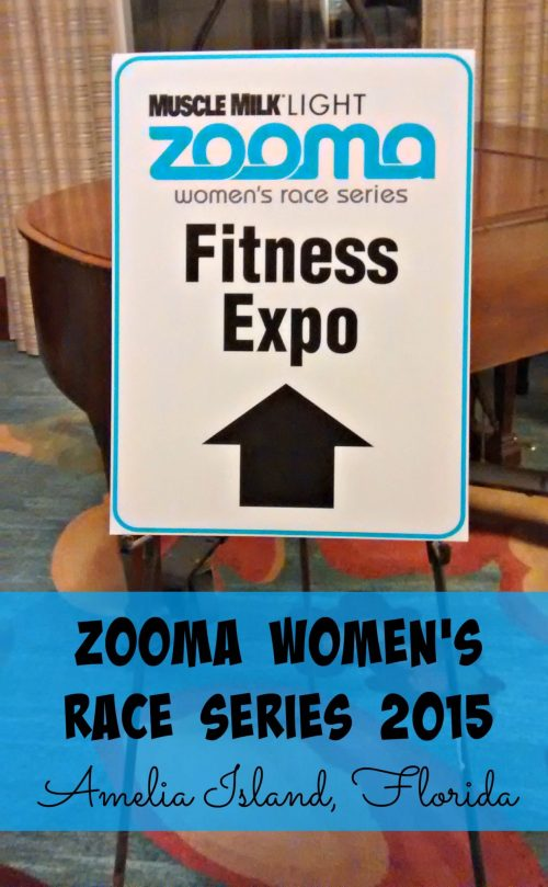 ZOOMA Florida Weekend | Mommy Runs It
