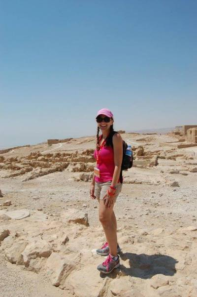 Visiting Israel: Around the World in 80 Days (Twice) | Mommy Runs It