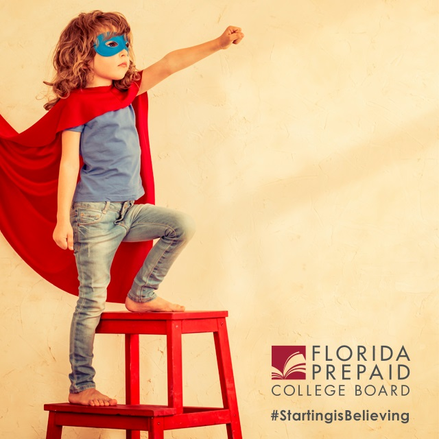 Florida Prepaid Open Enrollment + Scholarship Giveaway!