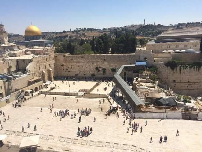 Looking Back: The Jerusalem Marathon   Mommy Runs It   #irunjem