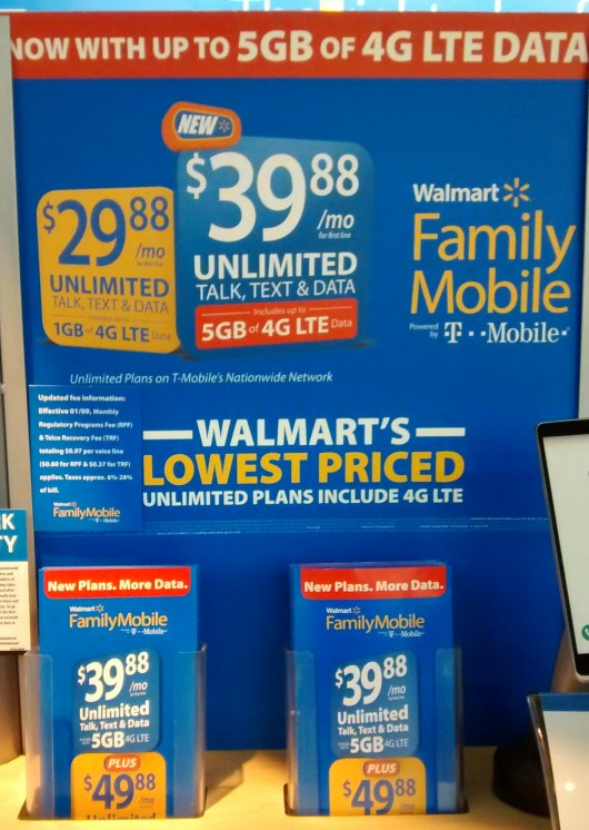 10GB of Data with Walmart Family Mobile Plus = A Whole Lot of Instagram! | Mommy Runs It | #DataAndAMovie #ad