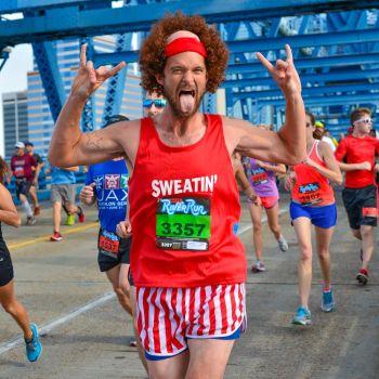 2017 Gate River Run | Mommy Runs It