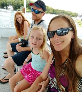 Tubing in Central Florida – Our Family Vacation in Florida's Natural Springs