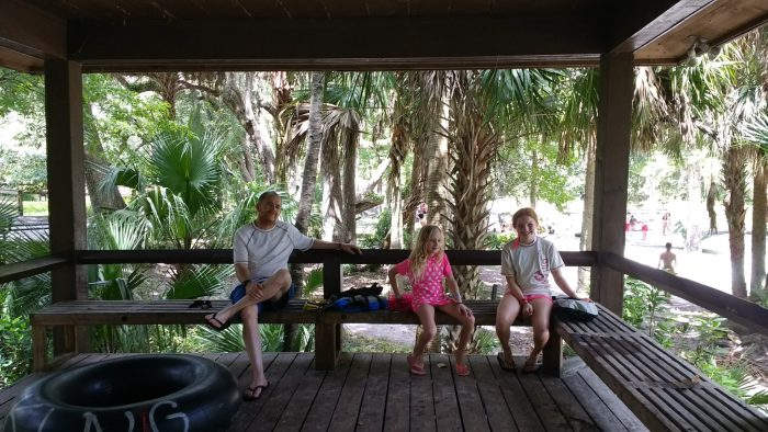 Tubing in Central Florida | Florida's Natural Springs | Mommy Runs It