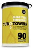 tub o towels free sample
