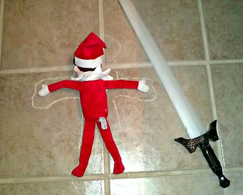 Elf On The Shelf Ideas For Adults ONLY Mommysavers Mommysavers