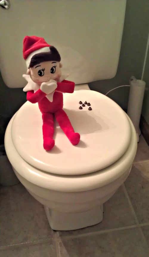 Elf On The Shelf Ideas For Adults ONLY Mommysavers