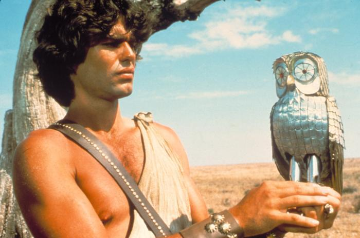 Image result for images from 1981 clash of the titans