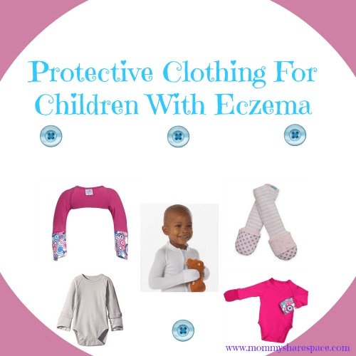 Protective Clothing For Children With Eczema