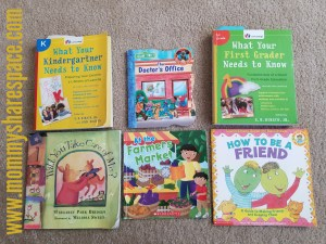 Read Aloud Books For Kids