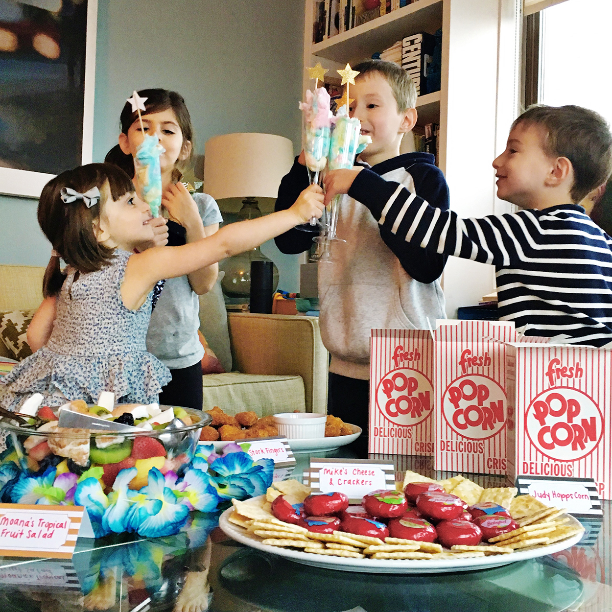 Best Places Eat Kids Nyc