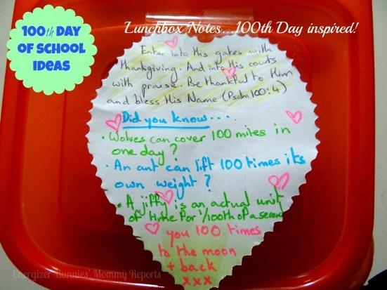 100 Ideas Day 100 School Shirt Day