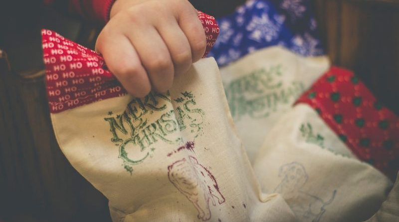 Christmas Stocking Gifts for Boys Girls and Teens