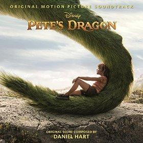Find the Pete's Dragon Original Soundtrack HERE!