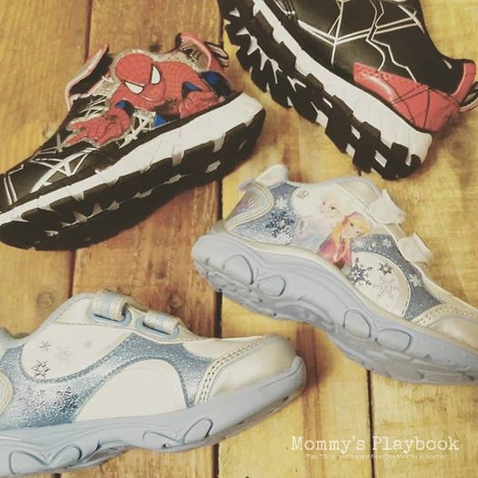 Shopping Clearance for Kids Shoes