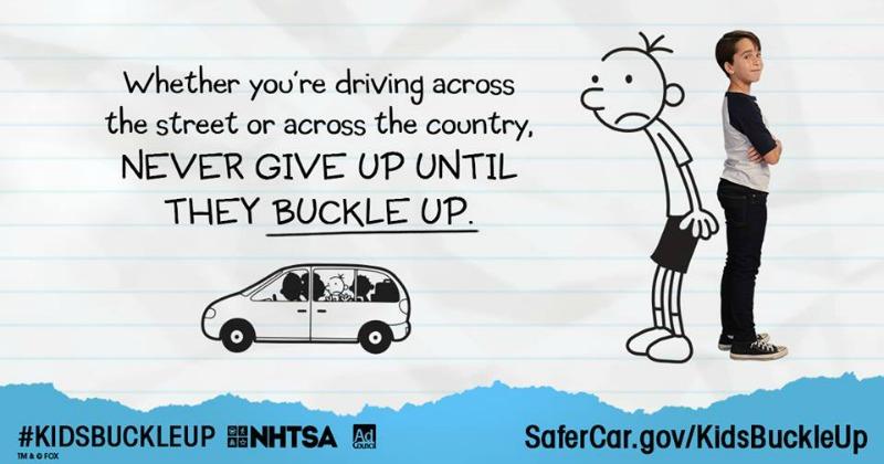 KidsBuckleUp SaferCar