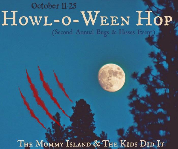 Halloween Giveway Hop