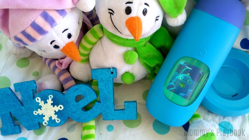 Gululu Interactive Water Bottle Winter Sale! Save for Christmas #ChristmasGift #ChristmasGiftIdeas #GiftsforKids