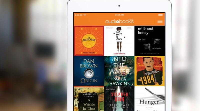 Let Us Tell You a Story We've got more than 100,000 incredible audiobooks that will take you anywhere you want to go. Get Your First Book Free! #Audiobooks