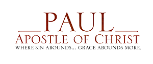 Paul, Apostle of Christ #Movie #PaulMovie #FlyBy #ChristianFilms