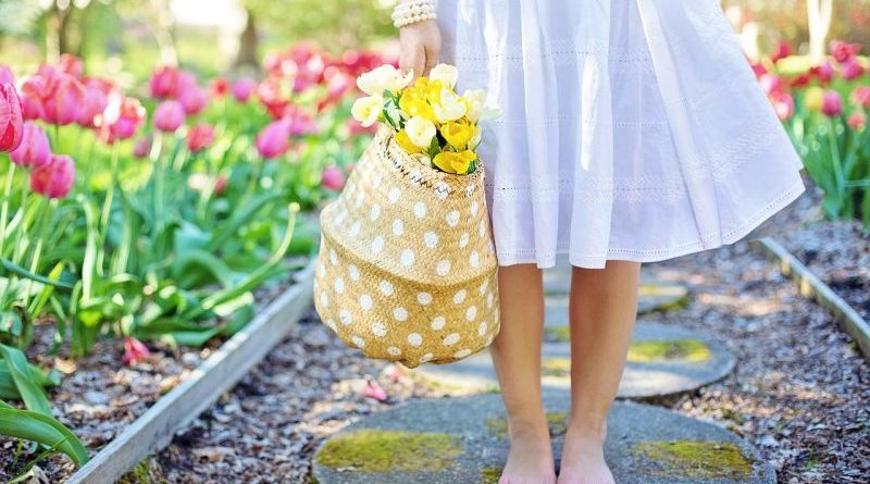 Overcoming Spring Allergens