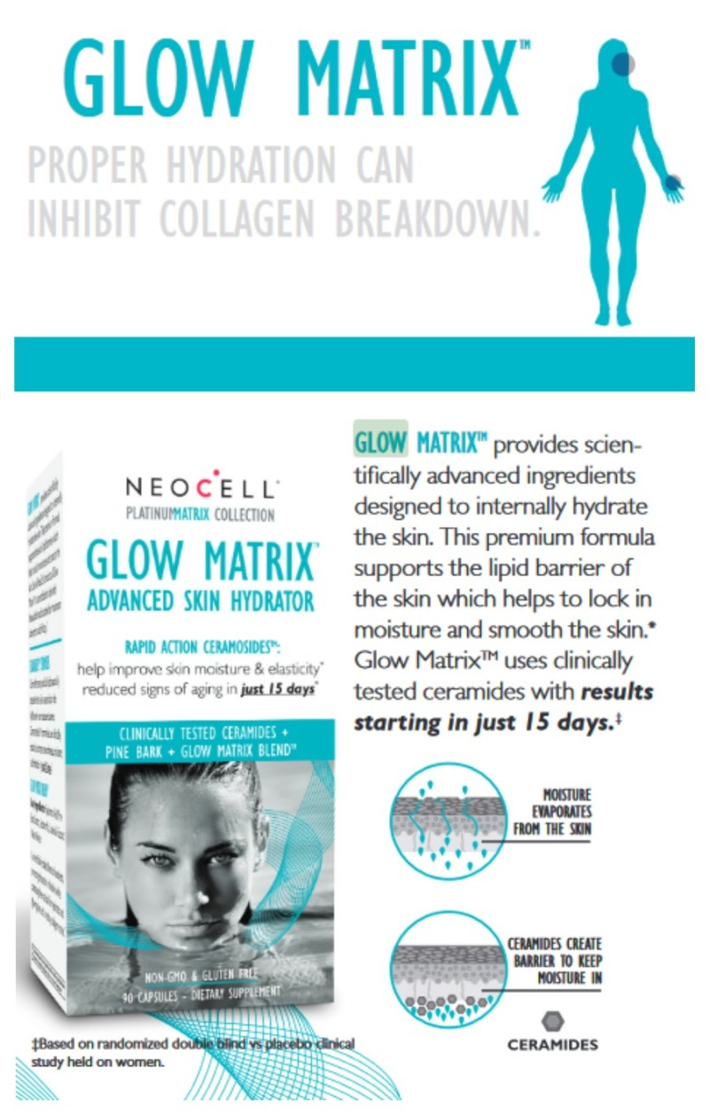 NeoCell Glow Matrix