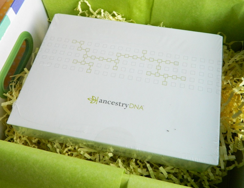 """The Gift of """"Who You Are"""" is One the Usually Can't Be Bought In Stores -- But with AncestryDNA it is possible! #WhoamI #BestGifts #Giving"""