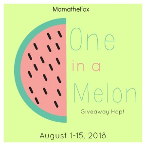 One in a Melon Giveaway Hop