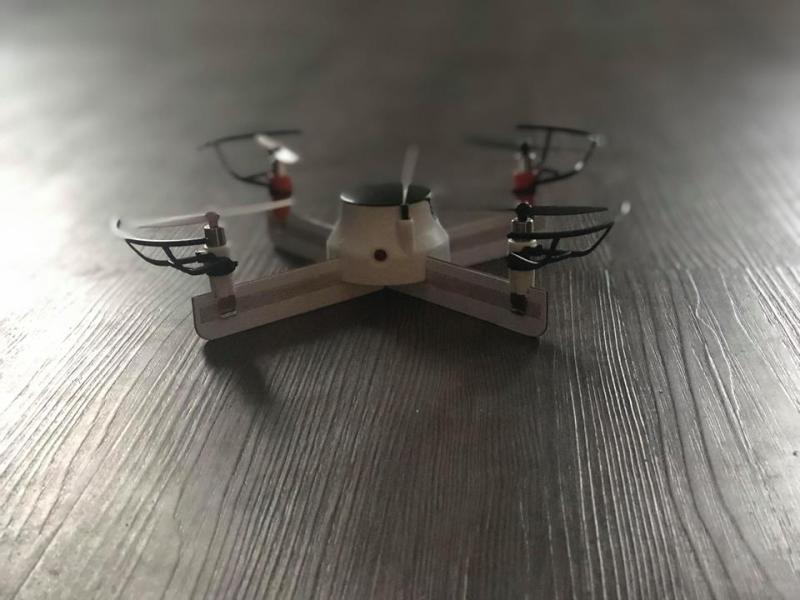 Drone Kit from Circuit Scribe #KidsGiftsBboxx #ad