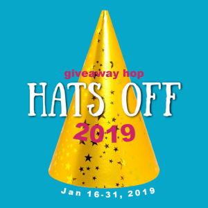 Hats Off Giveaway Hop Hosted by MamatheFox.com