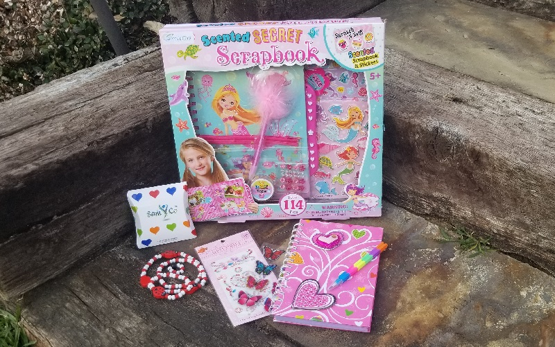 SmitCo Gifts for Girls Packaging and Presentation Review #SmitCoLLC #GiftsforGirls #Review #MommysPlaybook