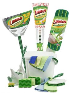 Libman products
